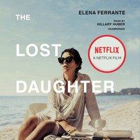 Lost Daughter - Elena Ferrante - audiobook