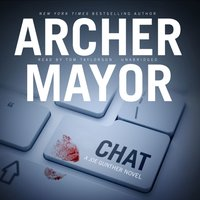 Chat - Archer Mayor - audiobook