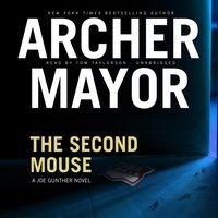 Second Mouse - Archer Mayor - audiobook