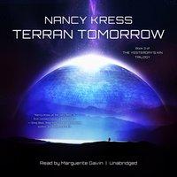 Terran Tomorrow - Nancy Kress - audiobook