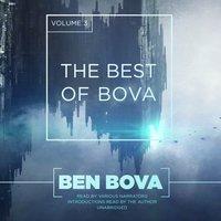 Best of Bova, Vol. 3 - Ben Bova - audiobook