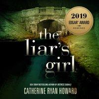 Liar's Girl - Catherine Ryan Howard - audiobook