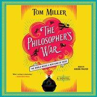 Philosopher's War - Tom Miller - audiobook