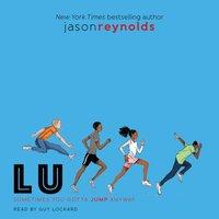 Lu - Jason Reynolds - audiobook