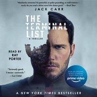 Terminal List - Jack Carr - audiobook