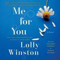 Me for You - Lolly Winston - audiobook