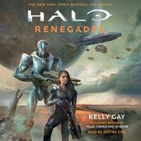 Halo: Renegades - Kelly Gay - audiobook