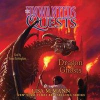 Dragon Ghosts - Lisa McMann - audiobook