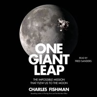 One Giant Leap - Charles Fishman - audiobook
