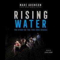 Rising Water - Marc Aronson - audiobook