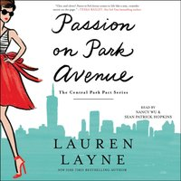 Passion on Park Avenue - Lauren Layne - audiobook