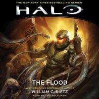 Halo: The Flood - William C. Dietz - audiobook