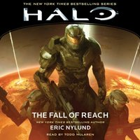 Halo: The Fall of Reach - Eric Nylund - audiobook