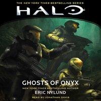 Halo: Ghosts of Onyx - Eric Nylund - audiobook