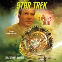 Captain's Oath - Christopher L. Bennett - audiobook