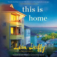 This Is Home - Lisa Duffy - audiobook