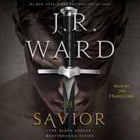 Savior - J.R. Ward - audiobook