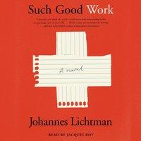 Such Good Work - Johannes Lichtman - audiobook