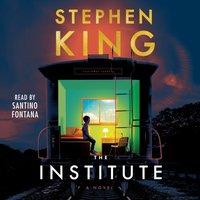 Institute - Stephen King - audiobook