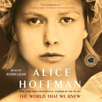 World That We Knew - Alice Hoffman - audiobook