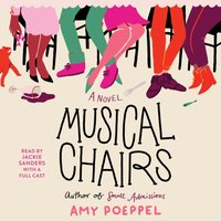 Musical Chairs - Amy Poeppel - audiobook