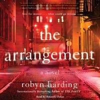 Arrangement - Robyn Harding - audiobook