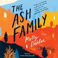Ash Family - Molly Dektar - audiobook