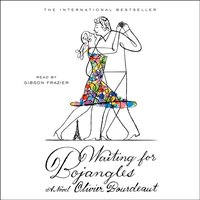 Waiting for Bojangles - Olivier Bourdeaut - audiobook