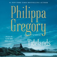 Tidelands - Philippa Gregory - audiobook