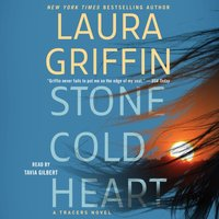 Stone Cold Heart - Laura Griffin - audiobook