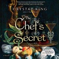 Chef's Secret - Crystal King - audiobook