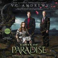 Gates of Paradise - V.C. Andrews - audiobook