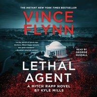 Lethal Agent - Vince Flynn - audiobook