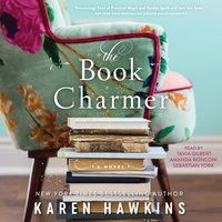 Book Charmer - Karen Hawkins - audiobook