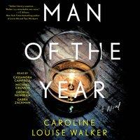 Man of the Year - Caroline Louise Walker - audiobook