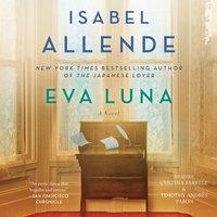 Eva Luna - Isabel Allende - audiobook