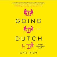 Going Dutch - James Gregor - audiobook