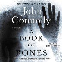 Book of Bones - John Connolly - audiobook