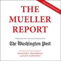 Mueller Report - The Washington Post - audiobook