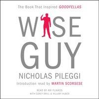 Wiseguy - Nicholas Pileggi - audiobook