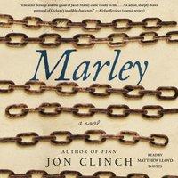 Marley - Jon Clinch - audiobook