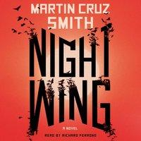 Nightwing - Martin Cruz Smith - audiobook