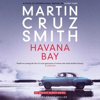Havana Bay - Martin Cruz Smith - audiobook