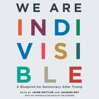 We Are Indivisible - Ezra Levin - audiobook