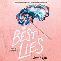 Best Lies - Sarah Lyu - audiobook