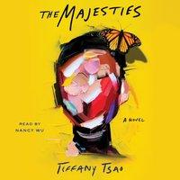 Majesties - Tiffany Tsao - audiobook