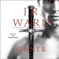 Sinner - J.R. Ward - audiobook