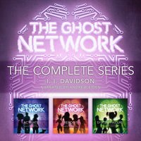 Ghost Network: The Complete Series - I.I Davidson - audiobook