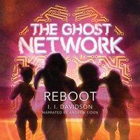 Ghost Network - I.I Davidson - audiobook