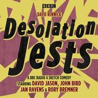 Desolation Jests - David Renwick - audiobook